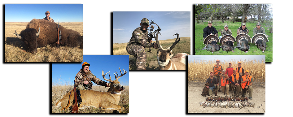 Dakota Hunting Trips 1 Hunting Resource